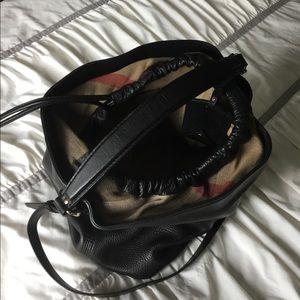 Burberry Bucket Bag 💕